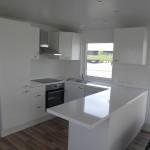 Kitchen, talovaunu mobile home talotehdas.eu