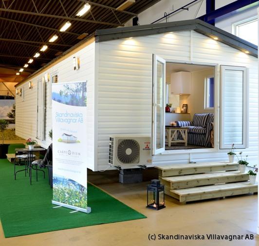 Talovaunu 1 keittiö olohuone iso tila, talotehdas, siirrettävät talovaunut, t