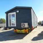 Mobile home 53m2