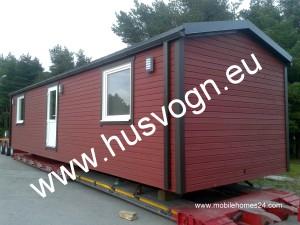 Husvogn, husvogner, husvogner til salgs, Estland mobile homes