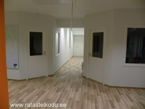 Talopaketit ja talopaketti Virosta, avaimet käteen talopaketti