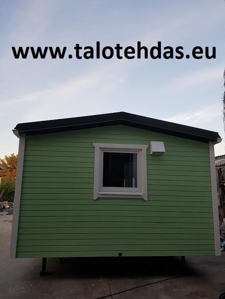 Mobile-homes-12x4,3-Estonia-20180627_215456-työmaakoppi-väliaikainen-asuminen-moduulitalo